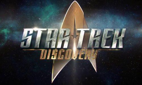 Star Trek Discovery: info & data