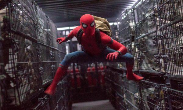 Audio-recensione senza spoiler Spider-Man Homecoming