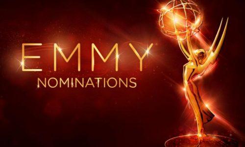 Nomination Emmy