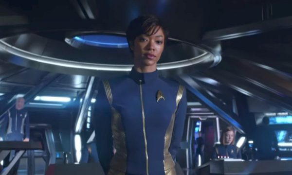 Recensione Star Trek Discovery Pilot