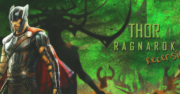 Recensione Thor Ragnarok (SENZA SPOILER)