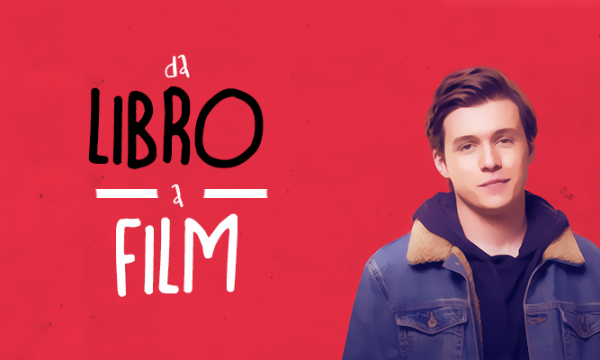 "Da libro a film: ""Love, Simon"""