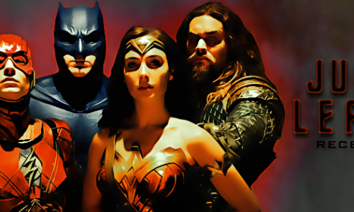 Recensione di Justice League senza spoiler