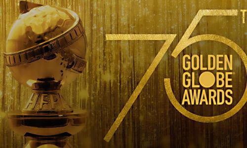 Vincitori dei Golden Globes 2018
