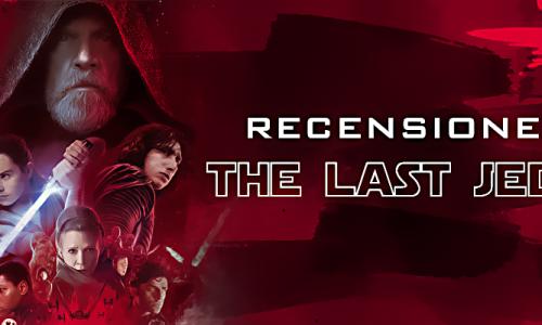 Recensione Gli Ultimi Jedi (SENZA SPOILER)