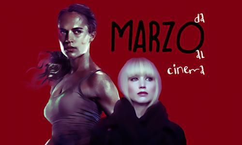 → marzo al cinema ←