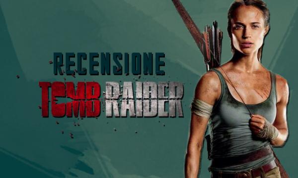 Recensione Tomb Raider (senza spoiler)