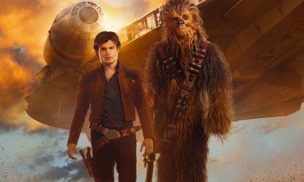 AudioRecensione Solo A Star Wars Story (senza spoiler)