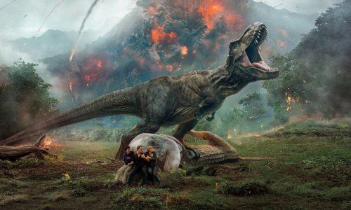 Recensione Jurassic World – Il Regno Distrutto