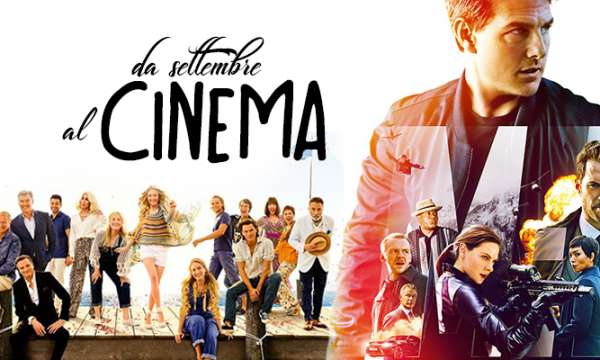 → settembre al cinema ←
