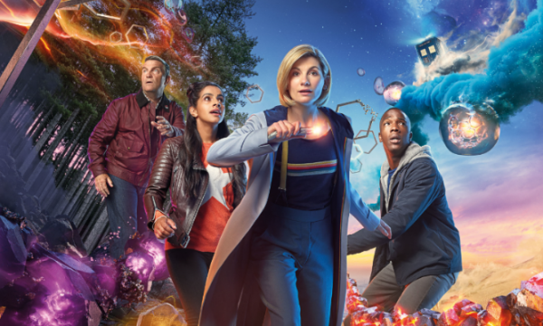 Il ritorno di Doctor Who (recensione)