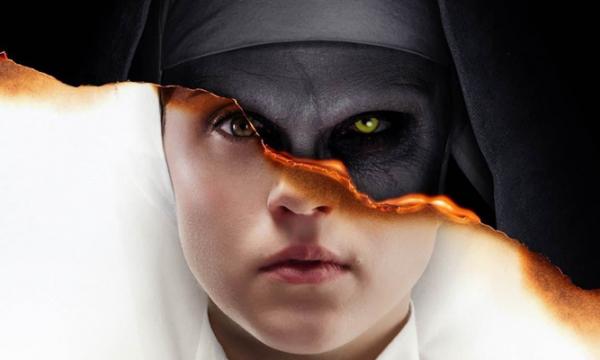 Recensione The Nun – La Vocazione Del Male
