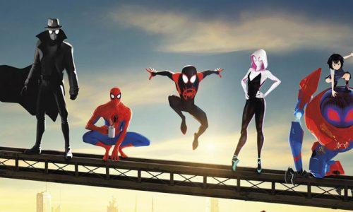 Recensione Spider-Man: Un Nuovo Universo (senza spoiler)