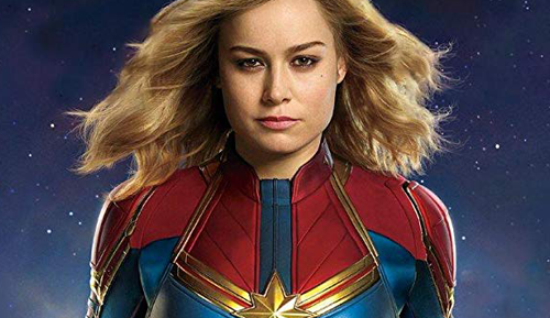 Recensione Captain Marvel (senza spoiler)