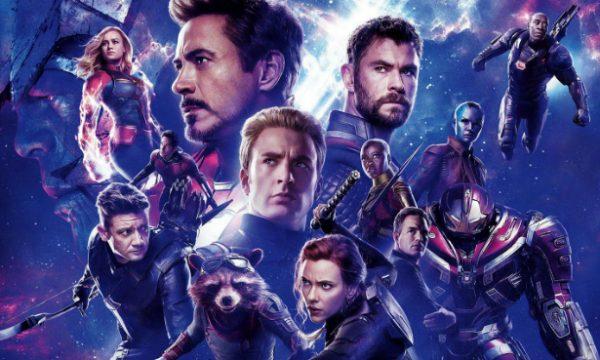Recensione Avengers Endgame
