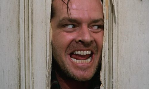 The Shining – Libro VS Film