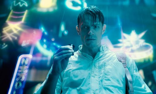 Altered Carbon: Libro Vs Serie tv
