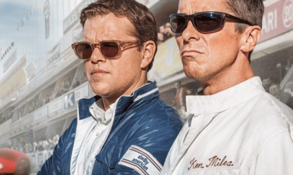 Recensione Le Mans 66
