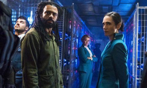 Snowpiercer – Da Film a Serie Tv