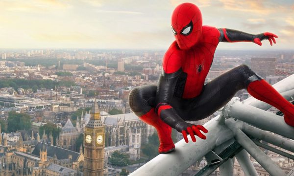 Recensione Spider-man Far From Home