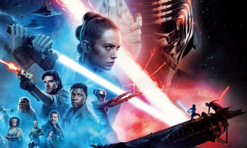 Recensione – Star Wars L'ascesa di Skywalker